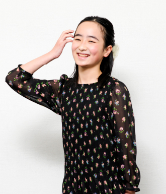 愛知淑徳中学校進学 木村心香さん