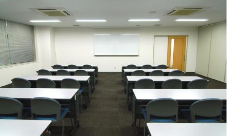 5階:会議室(501)