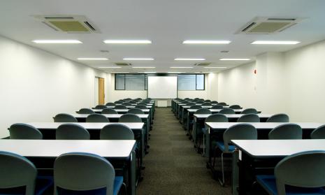 5階:会議室(503)