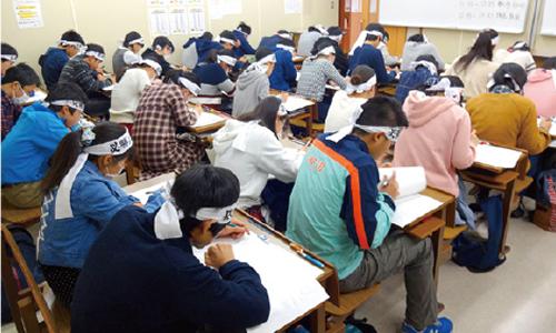 冬期講習・正月特訓教室(12月末~1月初)