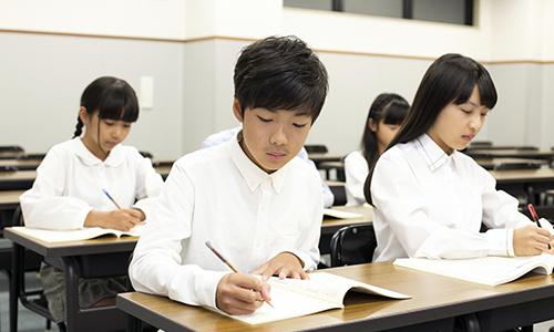公立高校入試突破特別講座(2・3月)