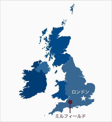 イギリスについて