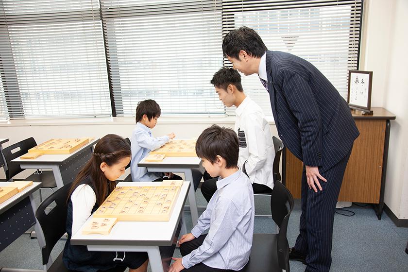 将棋教室イメージ画像