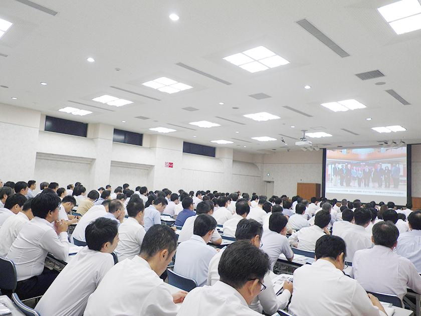 名古屋国際中学校