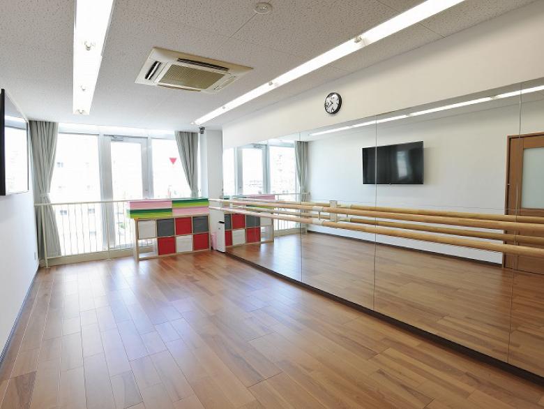 新瑞校教室風景3